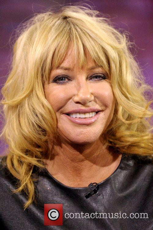Suzanne Somers - Images Actress