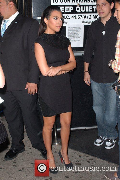 Kourtney Kardashian Svedka Vodka's hosts R.U.Bot or NOT?...