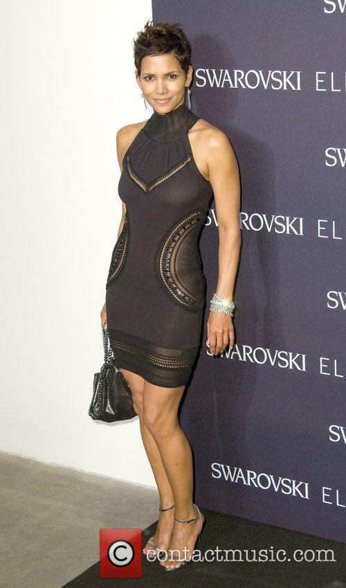 Attends the 'Swarovski Elements 22 Ways To Say...