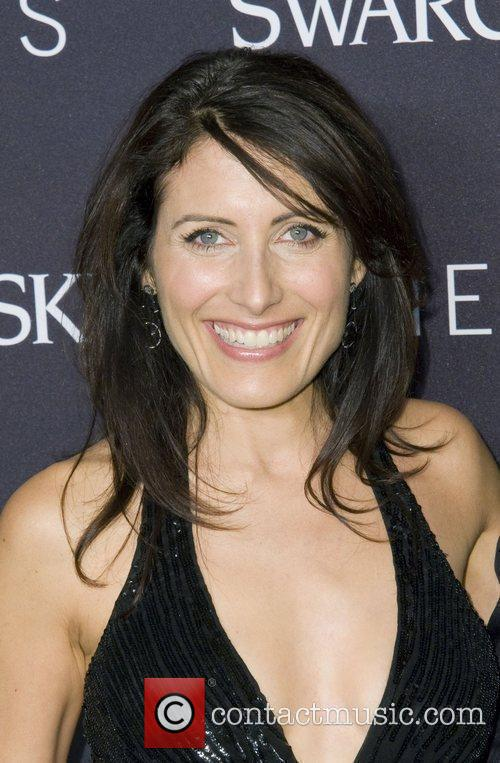 Lisa Edelstein The 'Swarovski Elements 22 Ways To...