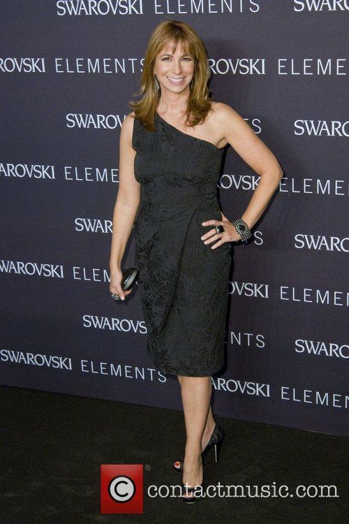Jill Zarin The 'Swarovski Elements 22 Ways To...