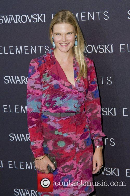 Kate Shelter The 'Swarovski Elements 22 Ways To...