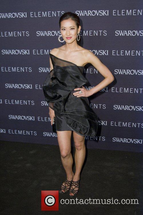 Kelly Choi The 'Swarovski Elements 22 Ways To...