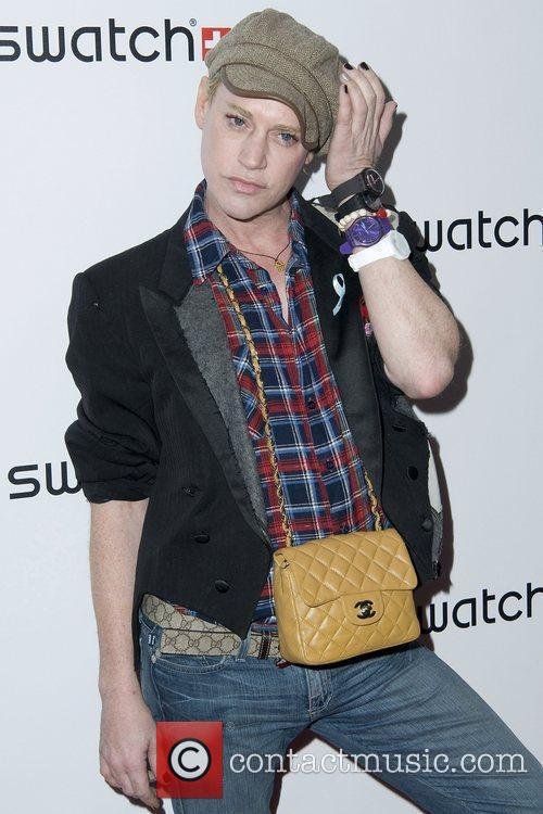 Richie Rich The launch of Swatch 'New Gents...