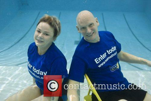 Swimathon 2011 is set to hit a record...