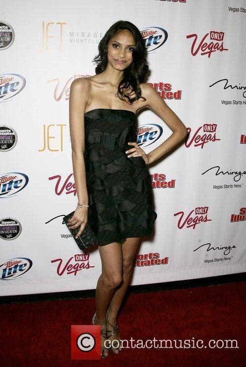 Sonia Dara At the 2010 Sports Illustrated Swimsuit...