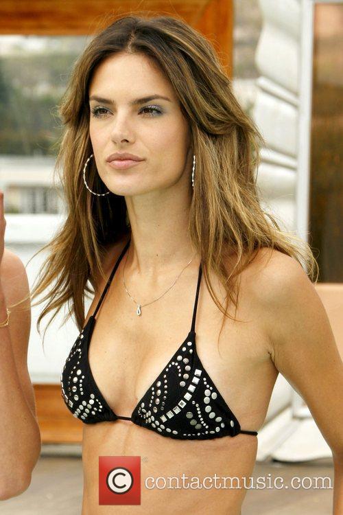 Victoria's Secret supermodels celebrate the '15th Anniversary of...