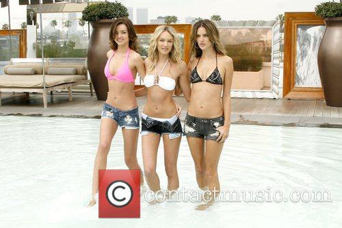Miranda Kerr, Candice Swanepoel and Alessandra Ambrosio 18