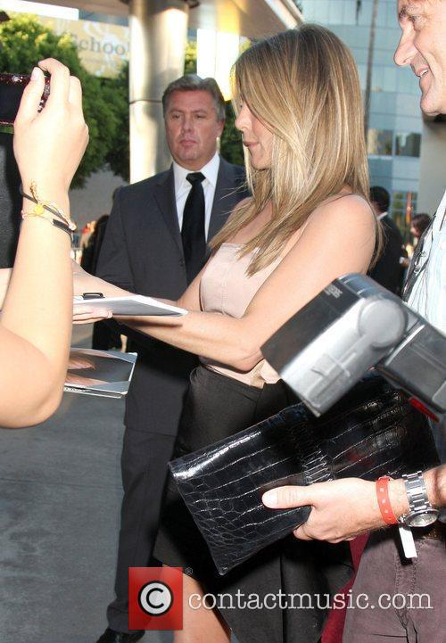 Jennifer Aniston, Arclight Cineramadome
