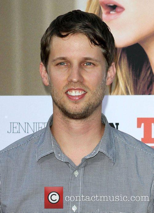 Jon Heder arrives to the Los Angeles movie...