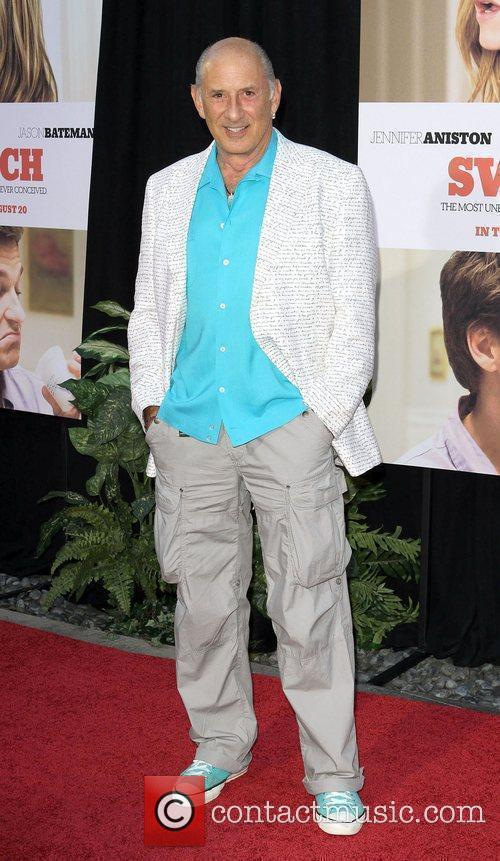 Richard Portnow arrives to the Los Angeles movie...