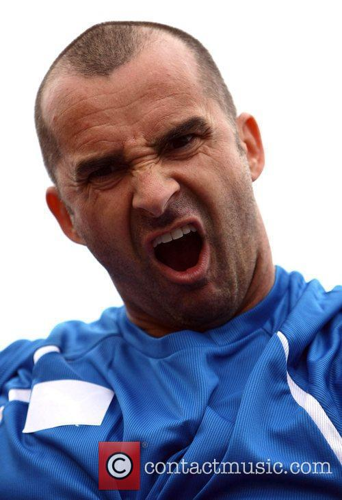 Louie Spence T4 On The Beach 2010 at...
