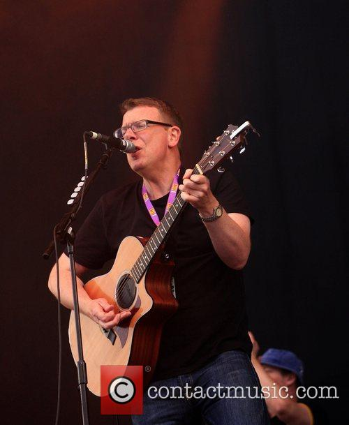 The Proclaimers, T In The Park