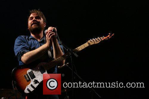 Frightened Rabbit Lead Singer Scott Hutchison Reported Missing