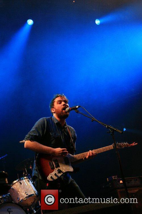 Frightened Rabbit 2
