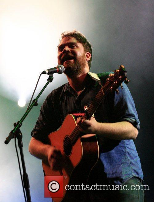 Frightened Rabbit, T In The Park