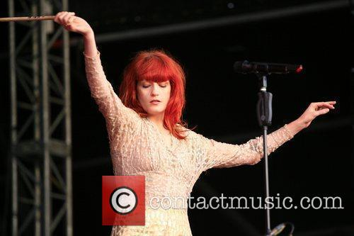 Florence And The Machine 8