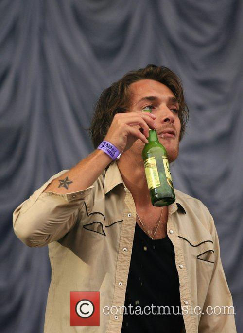 Paolo Nutini, T In The Park