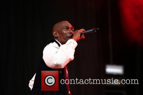 Faithless, T In The Park