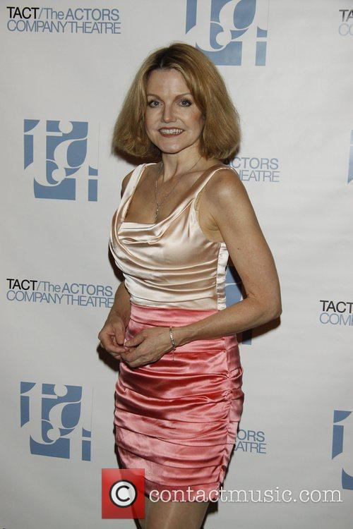 Alison Fraser  attending the 2010 TACT/The Actors...