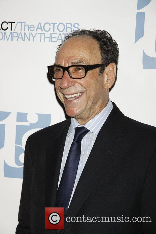 F. Murray Abraham attending the 2010 TACT/The Actors...