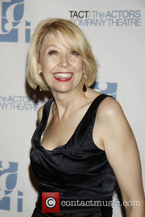 Julie Halston  attending the 2010 TACT/The Actors...