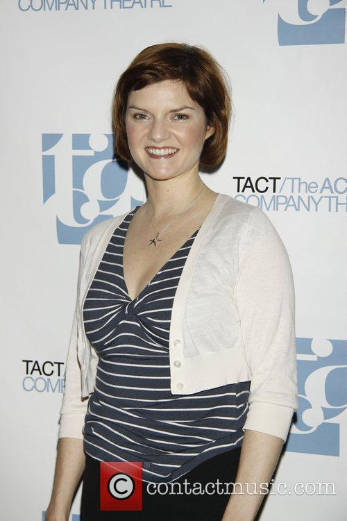 Mary Bacon  attending the 2010 TACT/The Actors...