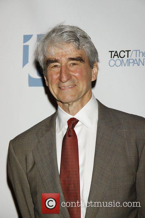 Sam Waterston attending the 2010 TACT/The Actors Company...