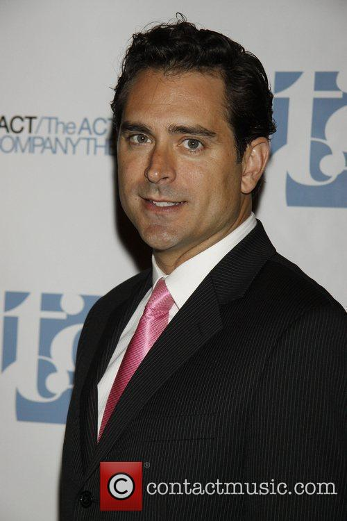 Todd Gearhart attending the 2010 TACT/The Actors Company...
