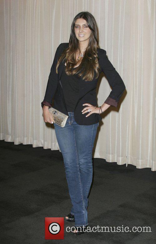 Brittny Gastineau THQ and Rachel Bilson Host 'Take...