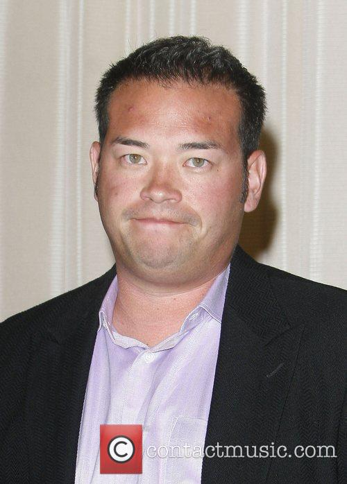 Jon Gosselin and Rachel Bilson 1