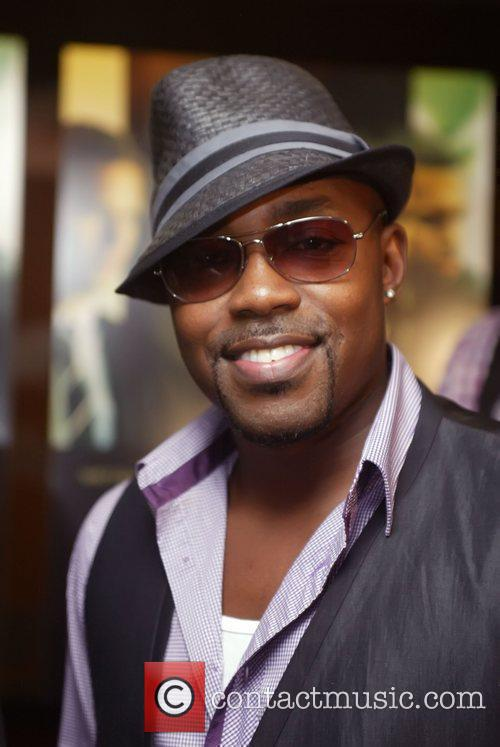 Will Packer Screening of 'Takers' held at the...