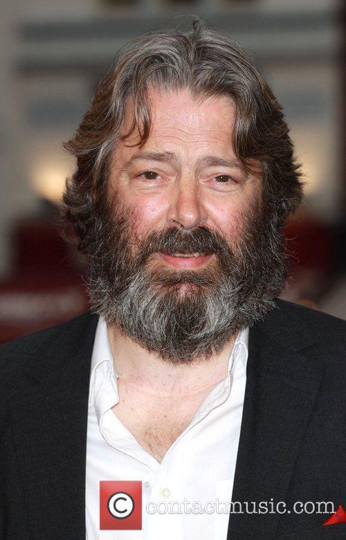 Roger Allam  'Tamara Drewe' UK film premiere...
