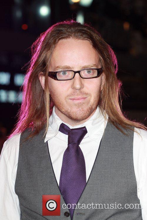 Tim Minchin 'Tamara Drewe' UK film premiere held...