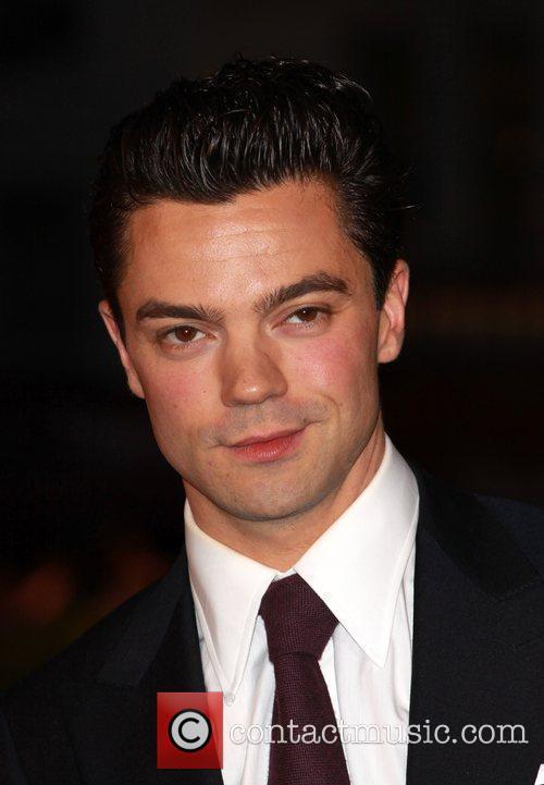 Dominic Cooper 'Tamara Drewe' UK film premiere held...