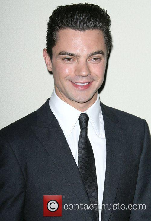 Dominic Cooper Special Screening of Tamara Drewe held...