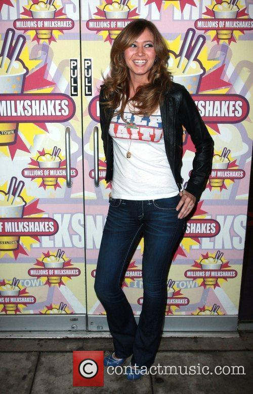 Visits Millions of Milkshakes in West Hollywood to...
