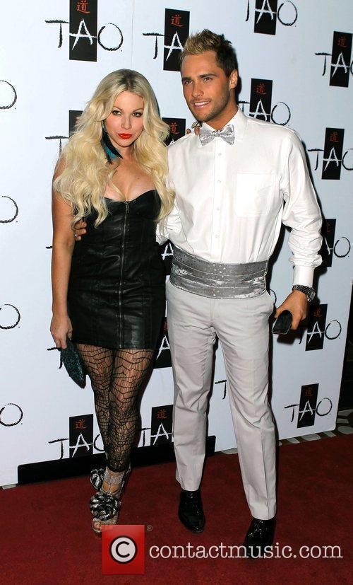 Joyce and Josh Strickland Angel Porrino has her...