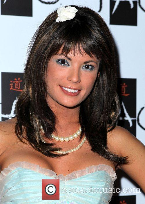 Laura Croft  Angel Porrino has her 21st...