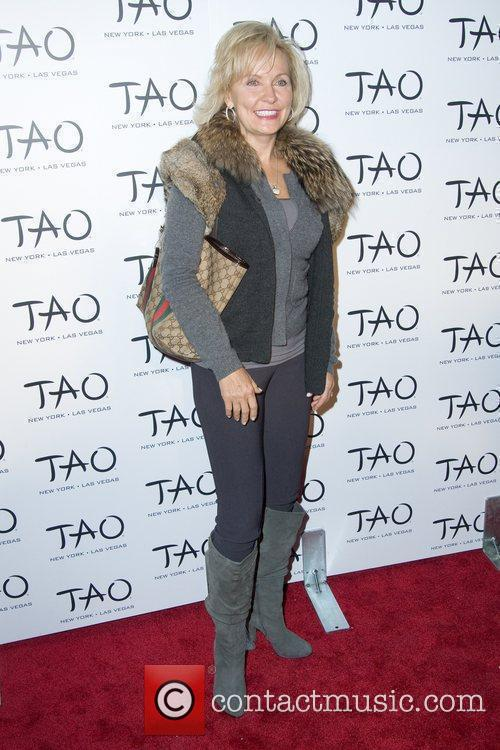 Kim Granatell attend the 10th anniversary party of...