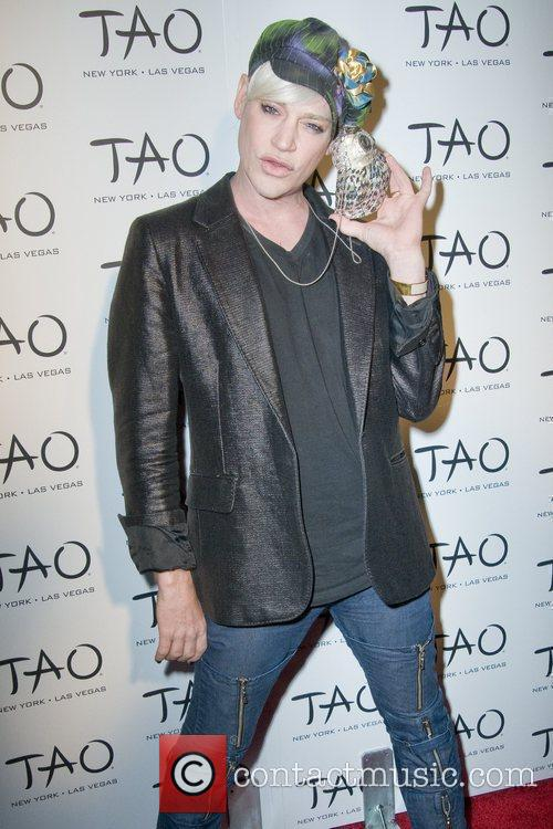 Attend the 10th anniversary party of TAO New...