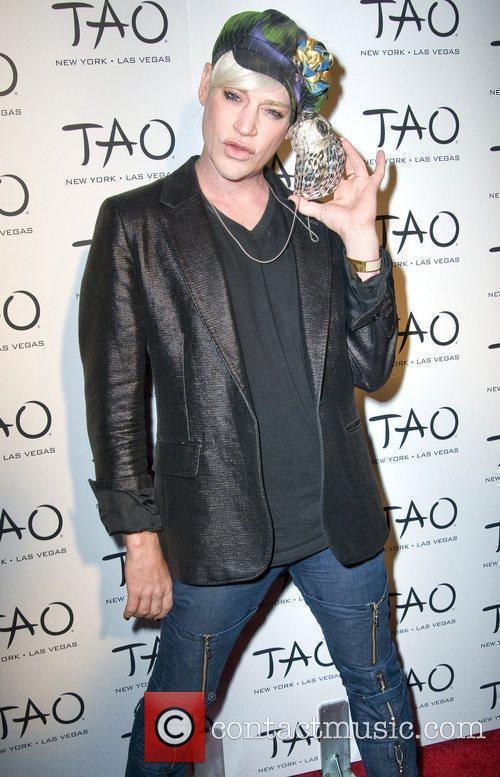 Richie Rich TAO New York 10th Anniversary -...