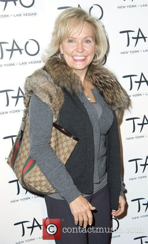 Kim Granatell TAO New York 10th Anniversary -...
