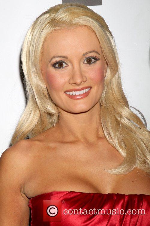 Holly Madison hosts a party for Angel Porrino's...