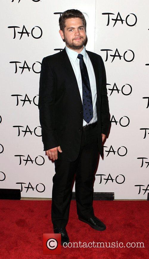 Jack Osbourne and Las Vegas 4