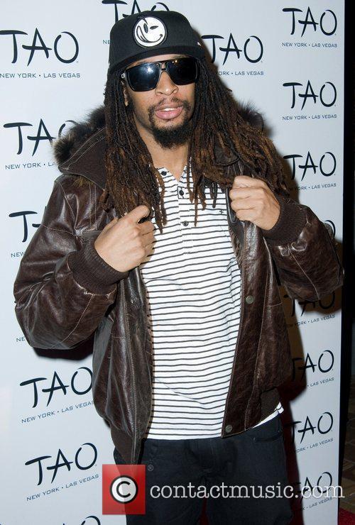Lil Jon TAO New York 10th Anniversary -...