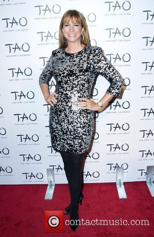 Jill Zarin TAO New York 10th Anniversary -...