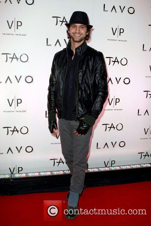 Michael Steger TAO at The Venetian and LAVO...