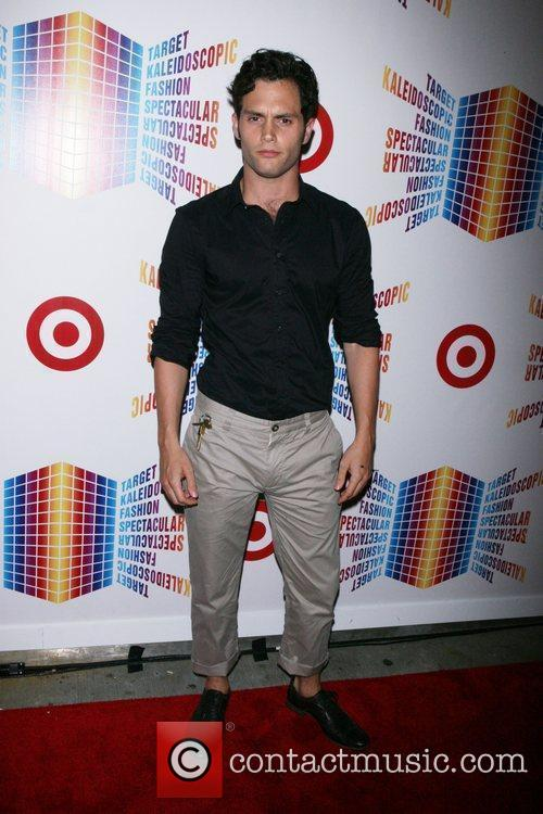 Target Kaleidoscopic Fashion Spectacular exclusive VIP viewing party...