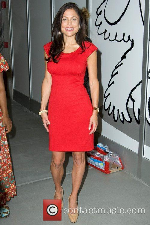 Bethenny Frankel  Party to celebrate the launch...